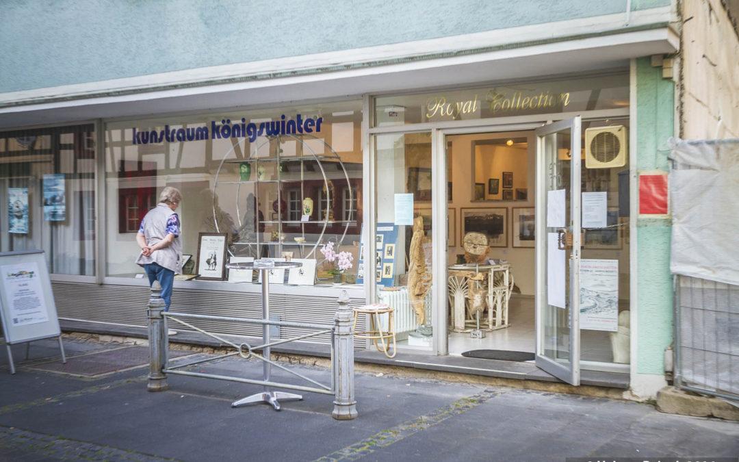 Kunstraum Königswinter_2019