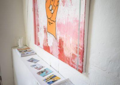 Atelier Meerkatze | Malte Sonnefeld