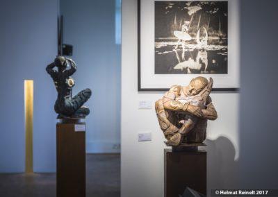 Continuum Gallery | Alex Timmermanns_Ausstellungsansicht Galerie