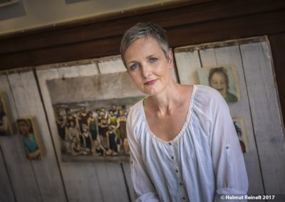 Ingrid Klein | Palastweiher