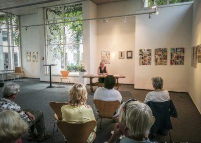 Kunstraum Bad Honnef | Lesezeichen