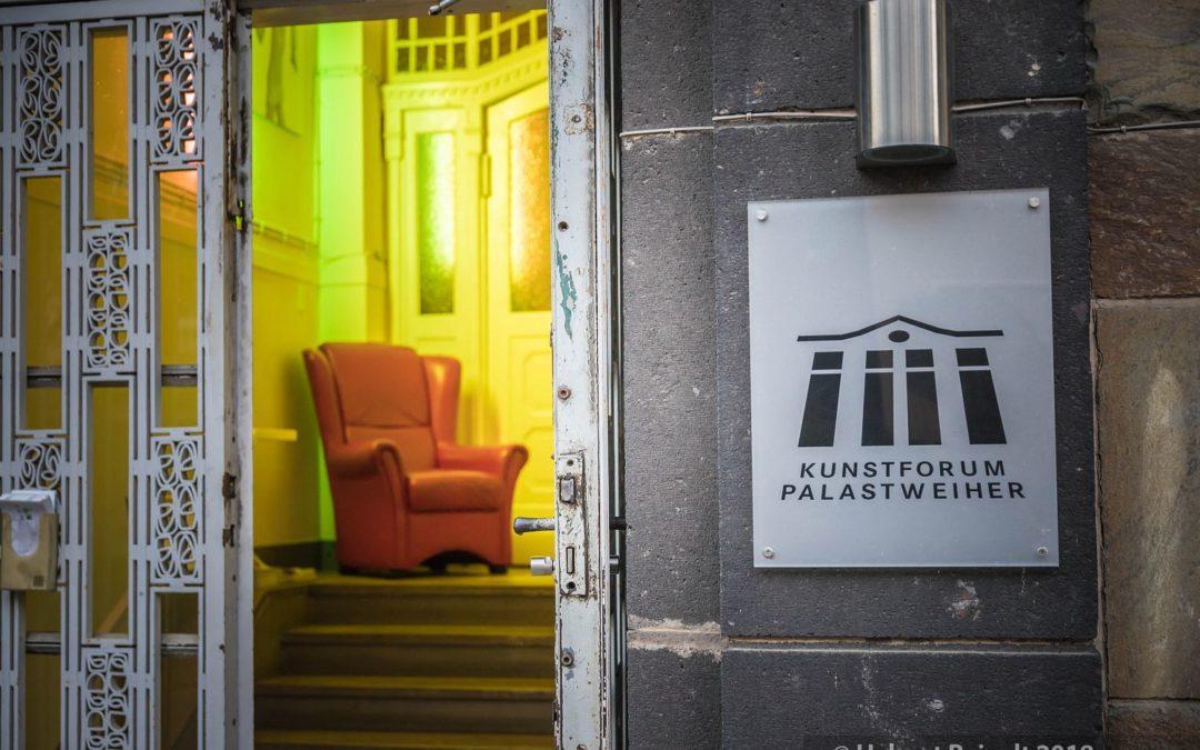 Kunstforum Palastweiher_2019