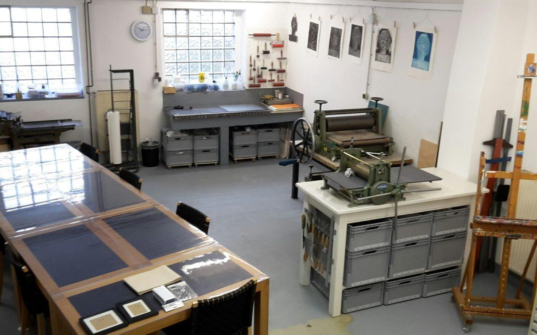 Art-Studio am Rhein