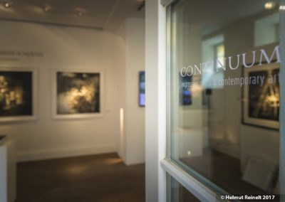 Continuum Gallery | Alex Timmermanns