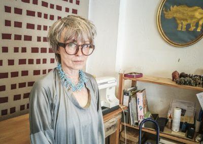Beata Prochowska | Kostümbildnerin